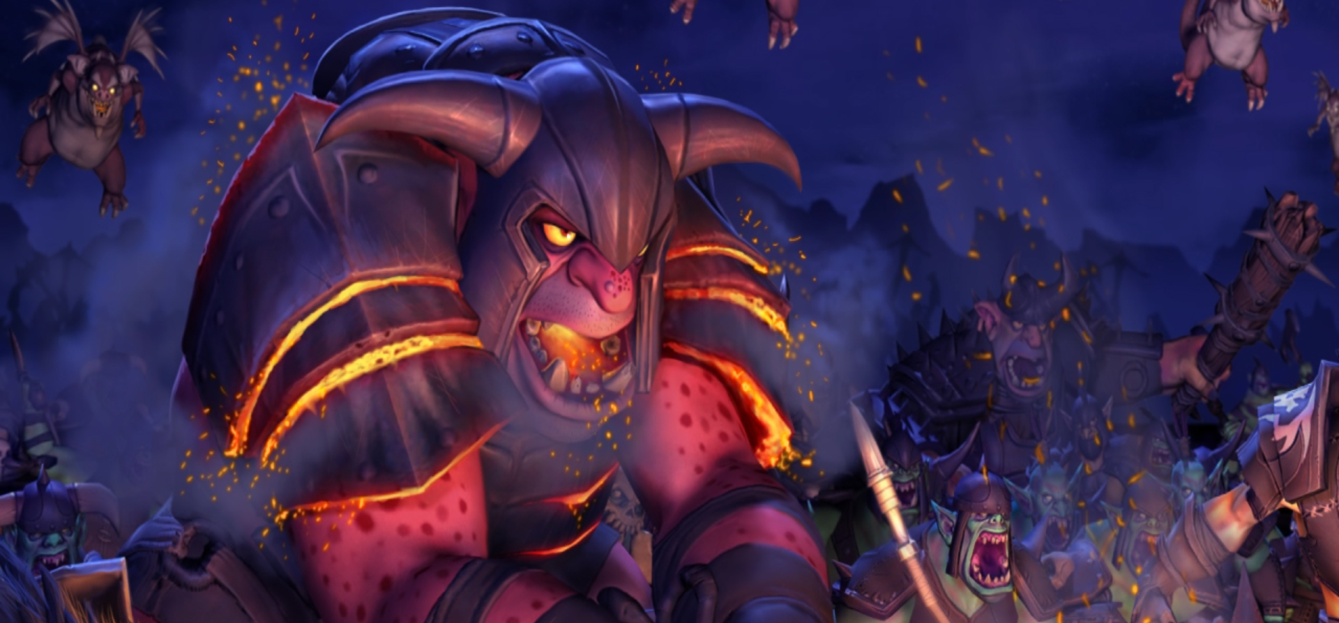 Orcs Must Die! Video Review