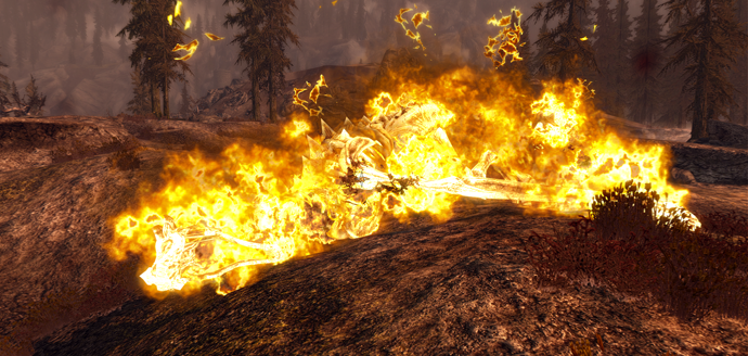 Skyrim Fixes: Black Screen, Error 51, Loading Crashes, Mouse Lag, and more