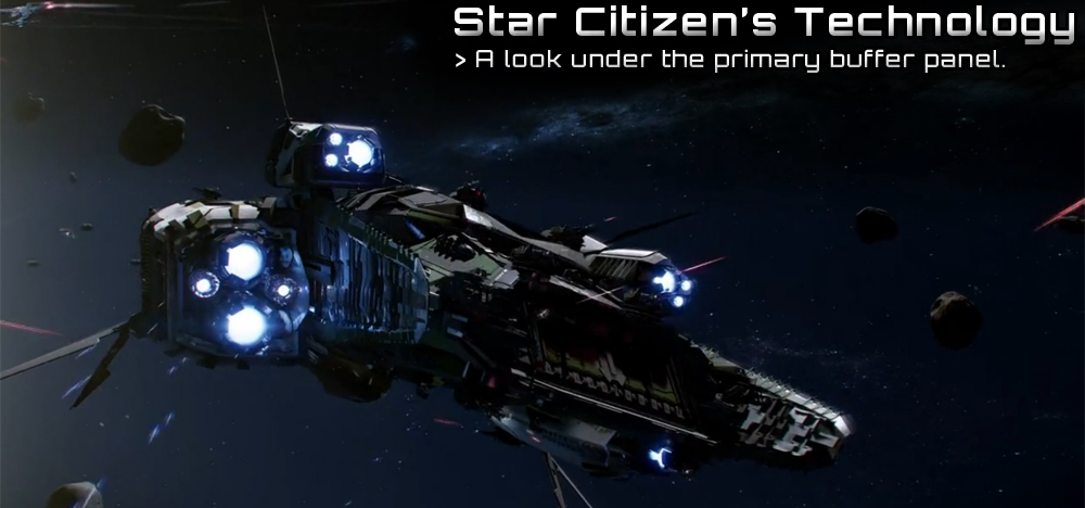 Star Citizen Technology Interview: Gaming for HW Enthusiasts