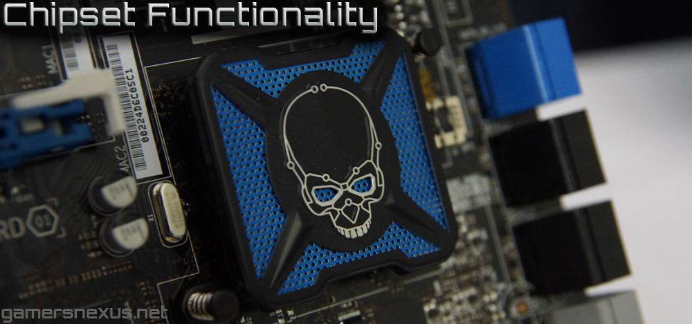 Chipset Differences: Do You Really Need a Z77?