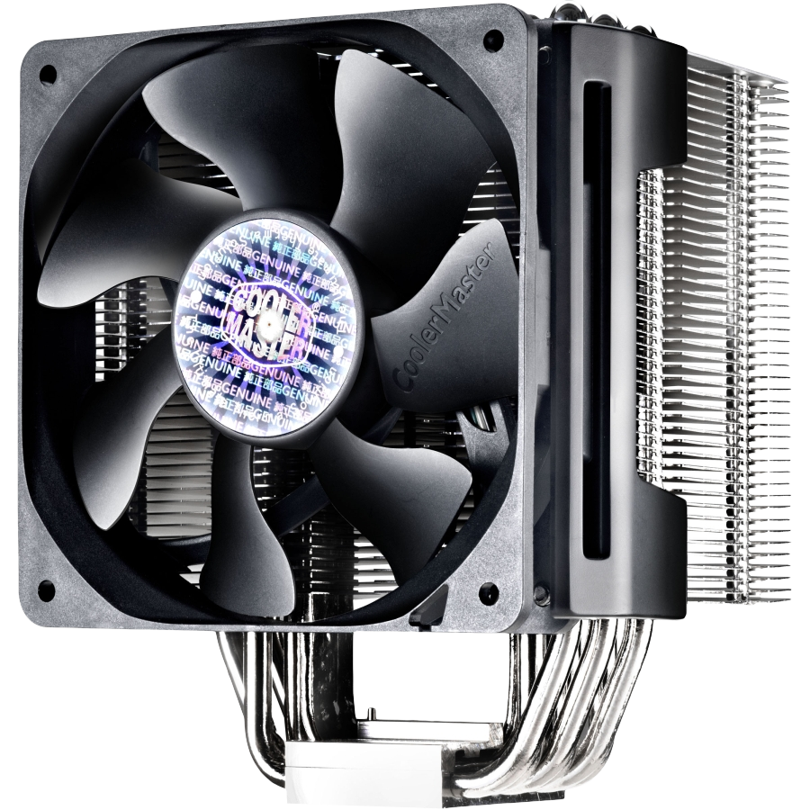 Air To Air Cooling : Quiet gaming pc buyer s guide cooling upgrades