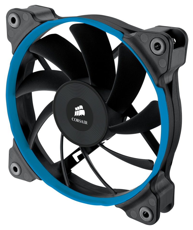 Computer Cooling Fans : Quiet gaming pc buyer s guide cooling upgrades