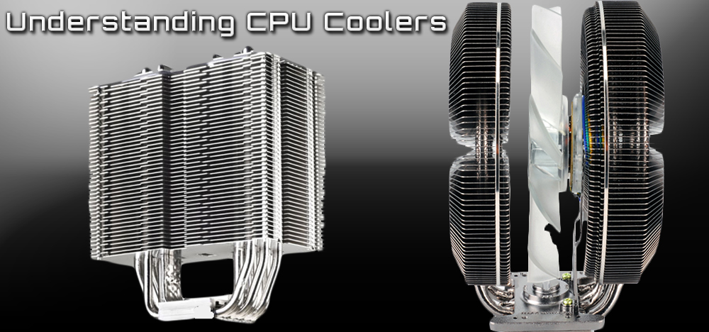 Understanding CPU Heatsinks: Picking the Best CPU Cooler