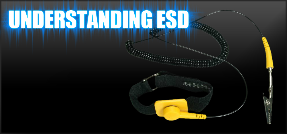 Electrostatic Discharge: Understanding and Preventing ESD
