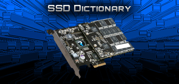 ssd-dictionary