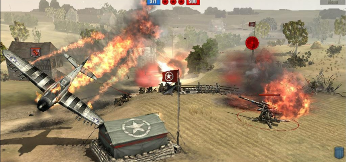Clearing the Cobwebs: Company of Heroes Maps & Mods