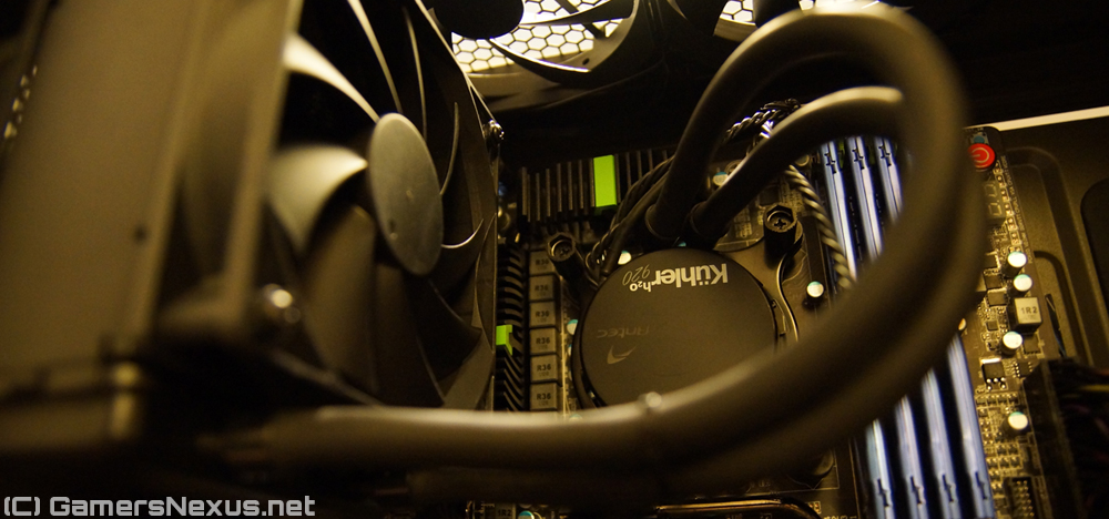 The Craziest Gaming PCs & Case Mods at CES 2013