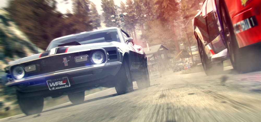 GRID 2 Dev Roundtable: Addressing Gameplay Concerns