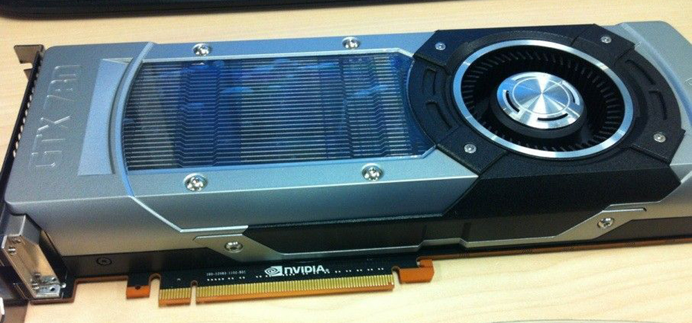 TechRAID2: GTX 700 & AMD 9970 Specs, Haswell Benchmarks