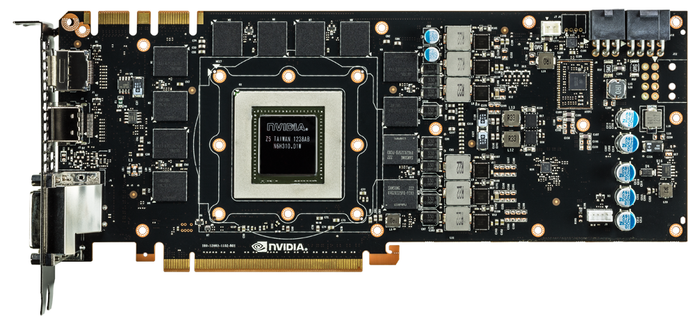 NVIDIA GeForce_780_PCB-Front-sm