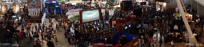 An Exhibitor's Perspective: The Other Side of the Convention
