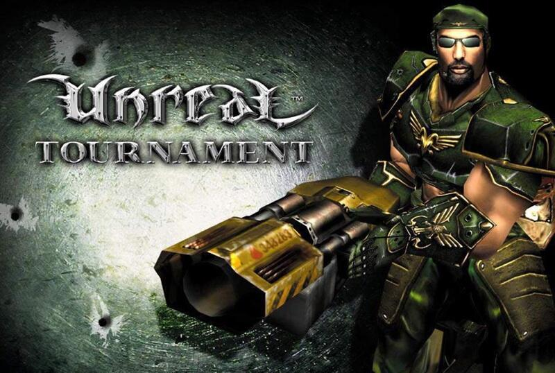 New Unreal Tournament Game to be Spoiled on Thursday