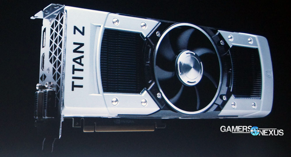 NVIDIA Titan Z Still Due for Q2 Despite Rumors of Cancellation