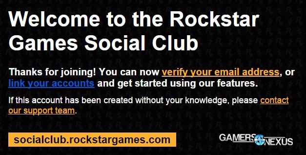 how to delete rockstar social club account
