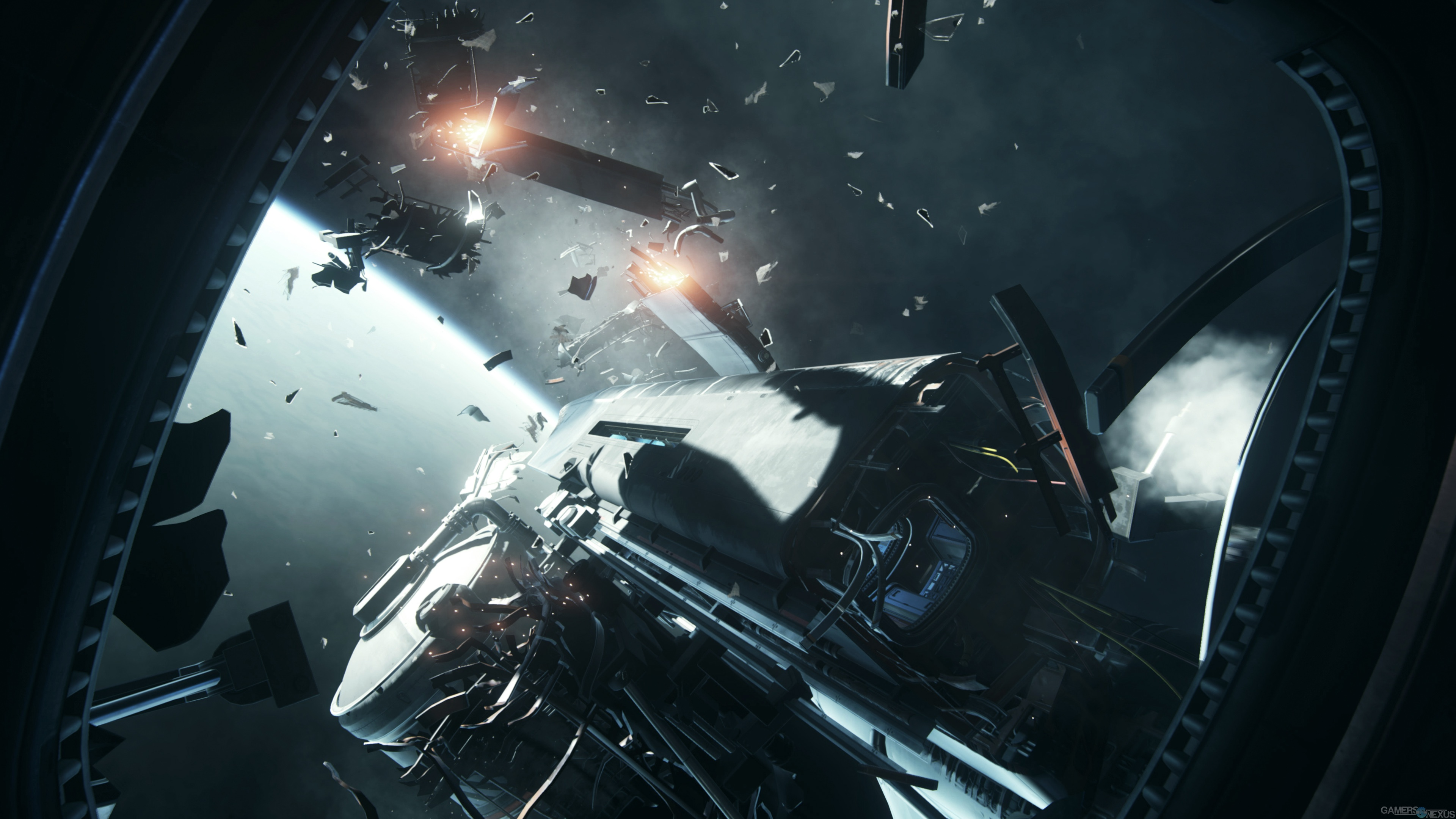 Get the Star Citizen Installer Now