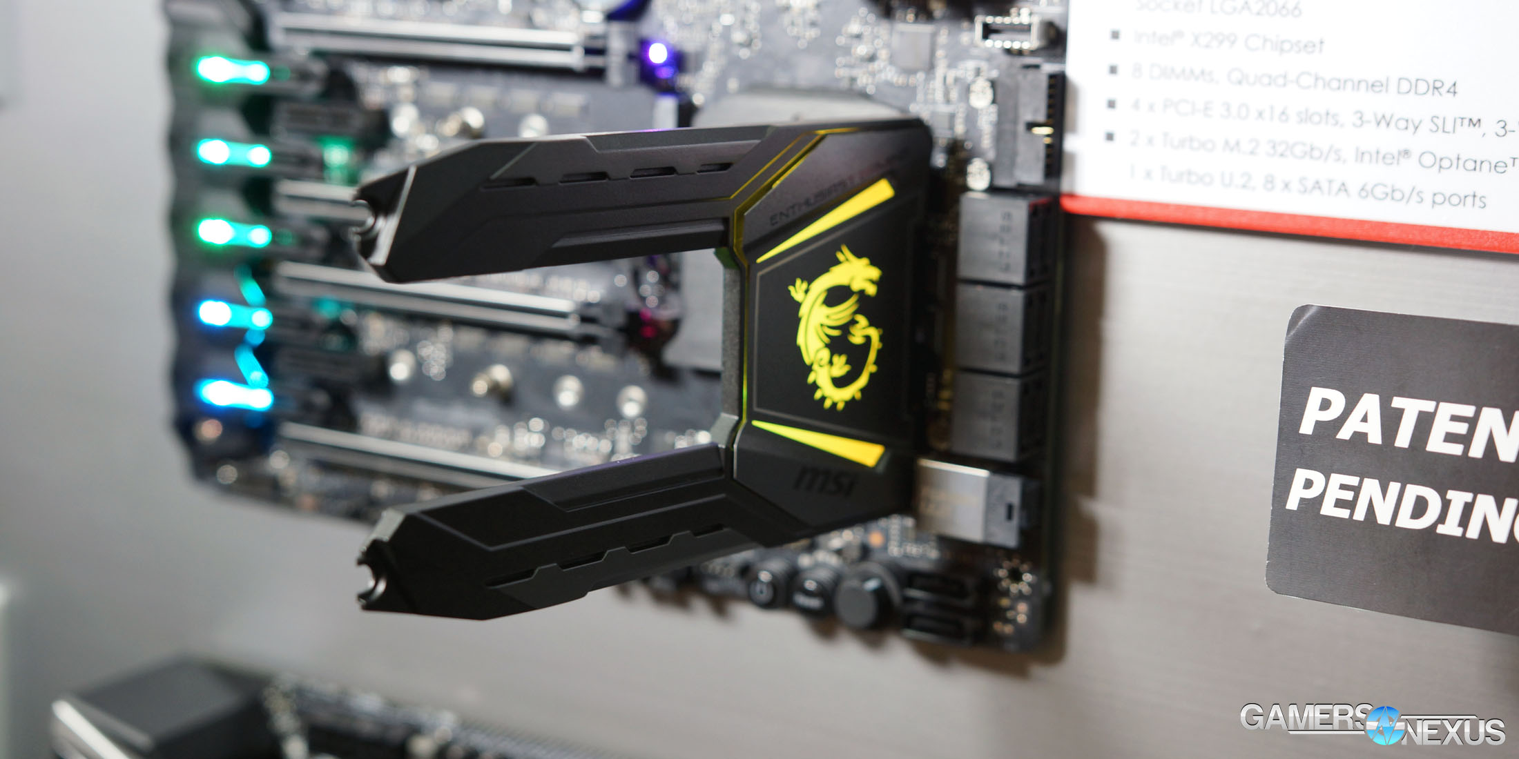 msi frozr shield 1