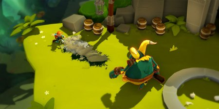Mages of Mystralia Gameplay Preview – PAX East 2016