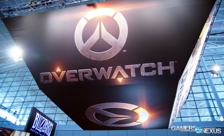 Overwatch First Impressions & Preview - Fluid, but Not Novel