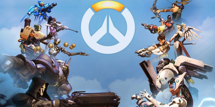 Game News - Overwatch Hits 9.7m Players, EA Adds Battlefront to Battlefield Annual Rotation