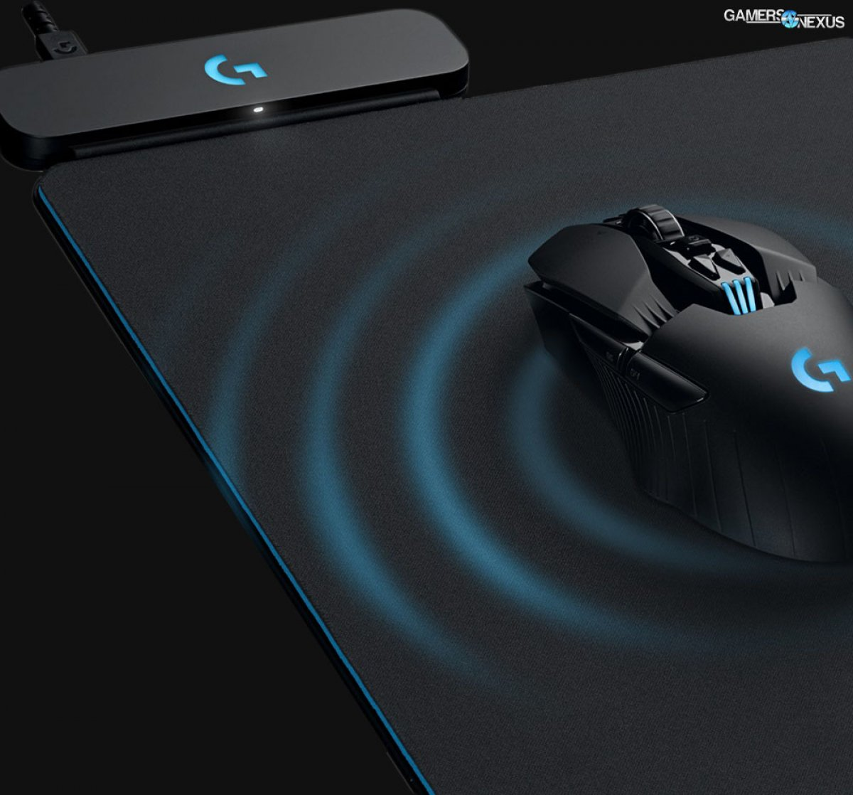 Logitech Unveils New Wireless Gaming Accessories