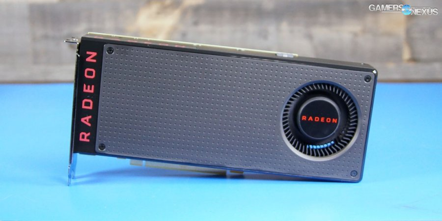 AMD RX 480 8GB Review, Overclocking, & Exhaustive Benchmark