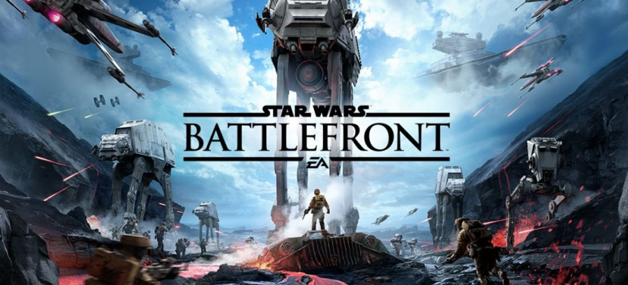 Star Wars Battlefront Closed Alpha Registration is Open for PC