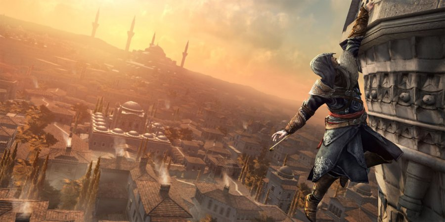 Ubisoft Sales Revenue Faces Sharp 60% Decline in 1H15, Looks Toward AC for Boon