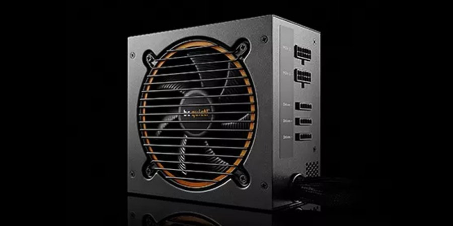 Be Quiet! Announces Pure Power 10 PSU Specs, Including 300-350W PSUs