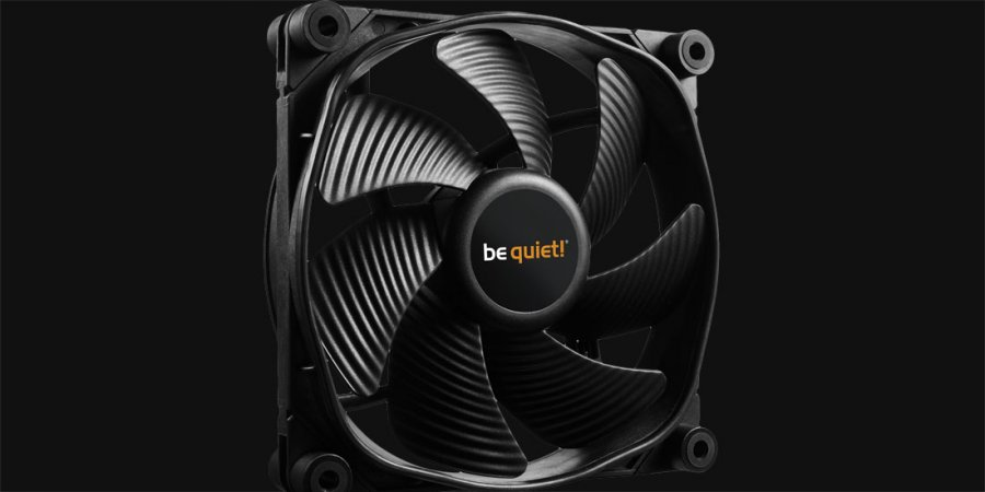 Be Quiet! SilentWings 3 Fans Finally Available Separately