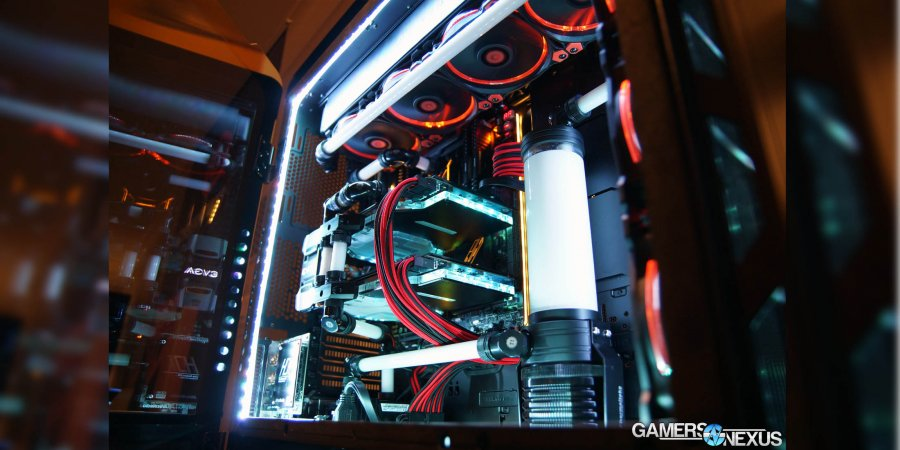 Best Gaming PC Cases of 2017   CES Round-Up
