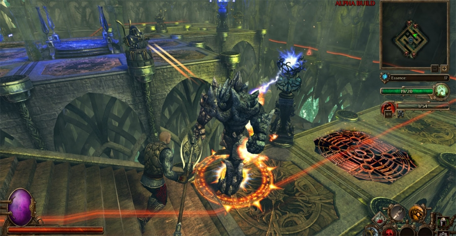 Deathtrap Review: An RPG Tower Defense Game with Variety