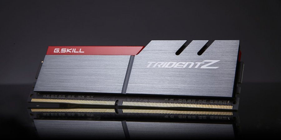 G.Skill Trident Z DDR4-3600 Specs Announced