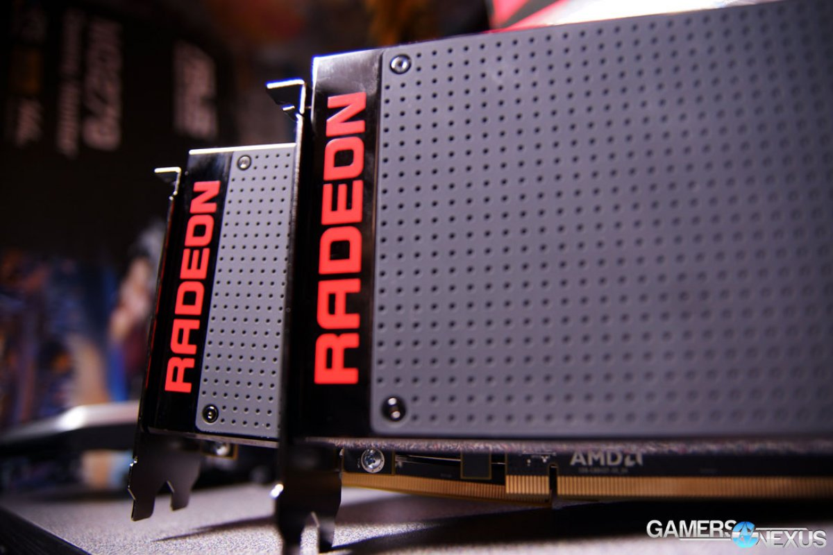 AMD Responds to Asetek C&D on R9 Fury X
