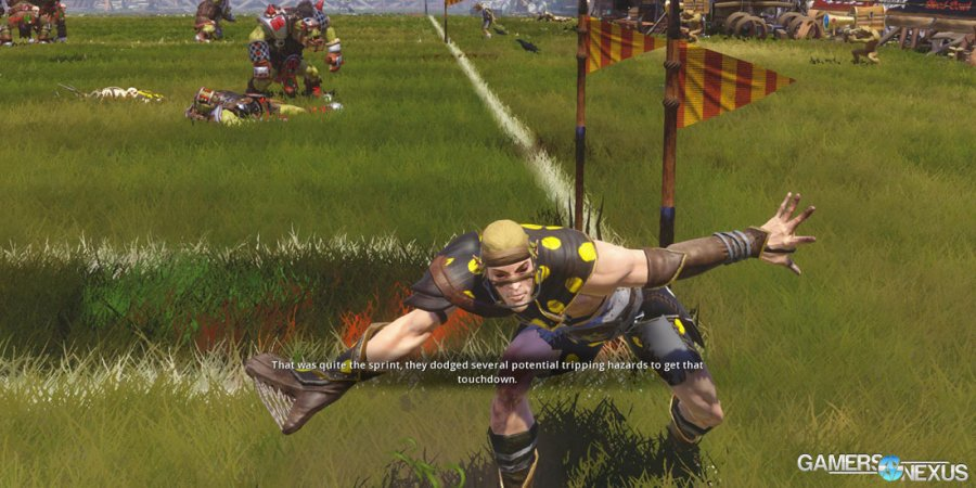 Blood Bowl 2 Review - Appealing to a Limited Audience