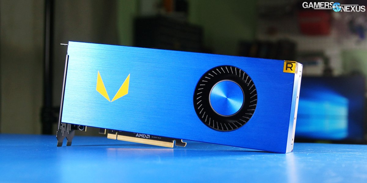 AMD's new Radeon Vega Frontier Edition Graphics Card Pricing and Availability Details