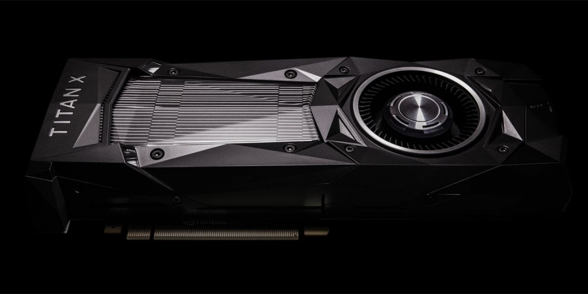 NVidia Announces New Titan Xp 2.0 (Early 2017 Edition) GPU