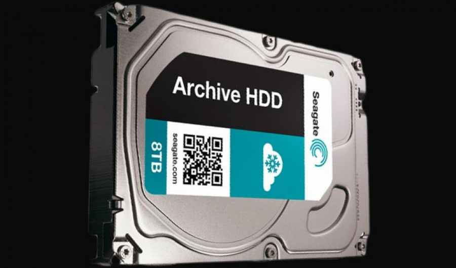 "Seagate 8TB ""Archive HDD"" Now $260 - Stability Concerns & SMR Recovery"