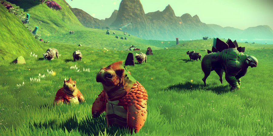 No Man's Sky PC Release Date Delayed to August 12