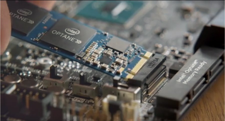 What Are Intel's Optane and 3D XPoint Technologies?