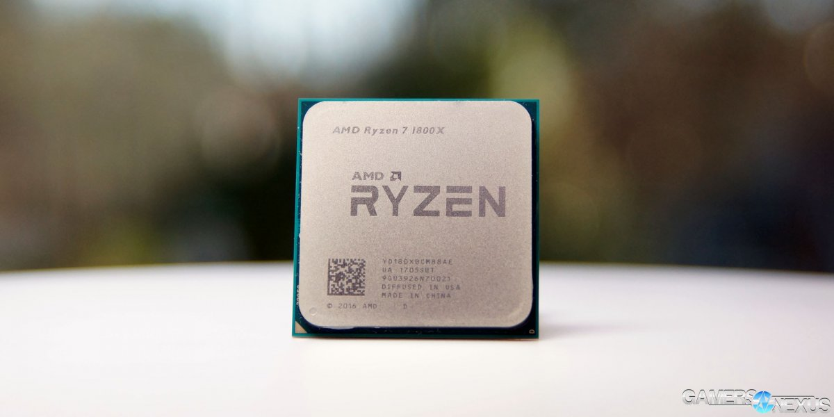 AMD issues its third Ryzen Community Update
