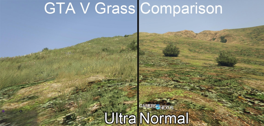 The Complete GTA V Graphics Optimization Guide & Performance Benchmarks