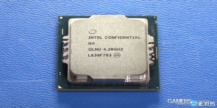Intel i3-7350K Review, Benchmarks, & 5.0GHz Overclock