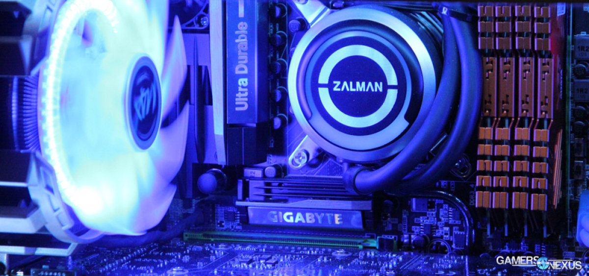 Gaming Hardware Sales - $63 Gaming Case, $160 R9 270X, $13 High-End Fan