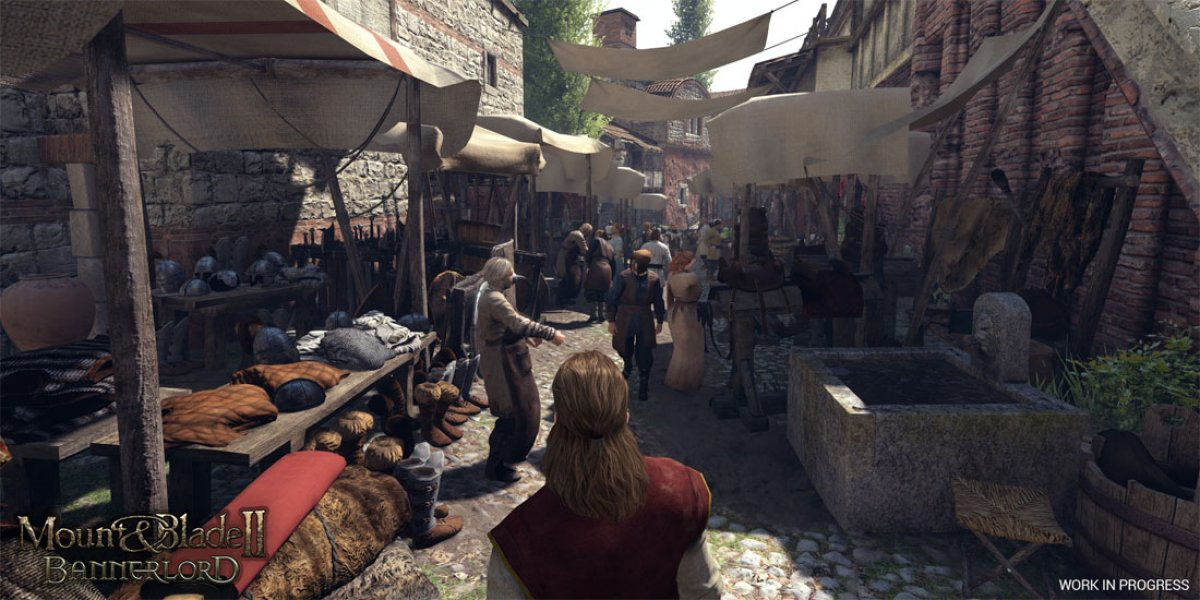 Everything We Know About Mount & Blade: Bannerlord