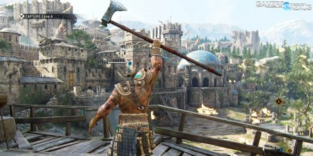 For Honor Beta GPU Benchmark - 12 Graphics Cards Tested In Game