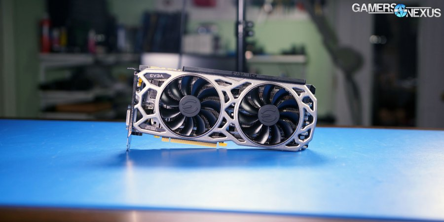 EVGA GTX 1080 Ti SC2 ICX Review vs. Gaming X, Xtreme Aorus