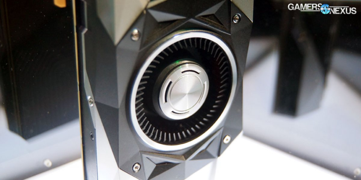 GPU Rendering & Game Graphics Pipeline Explained with nVidia