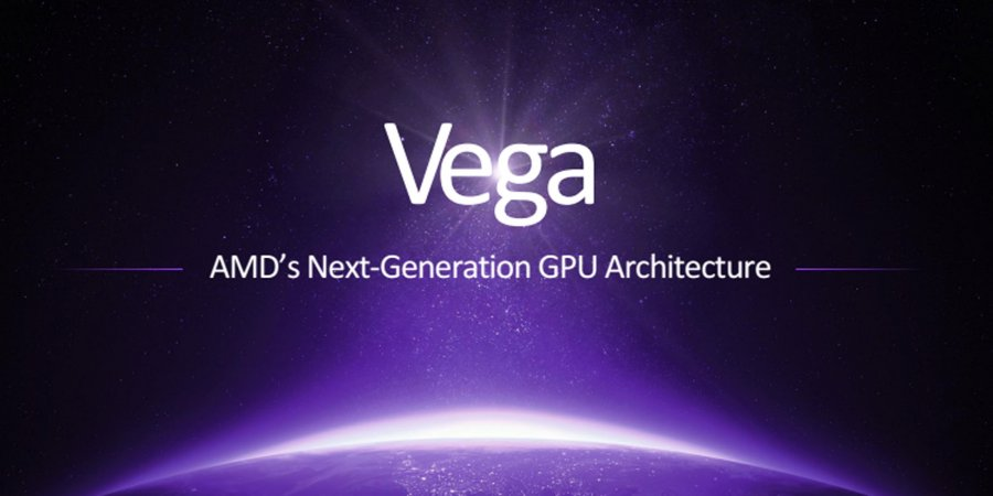 AMD Vega Architecture: HB Cache & the NCU | CES 2017