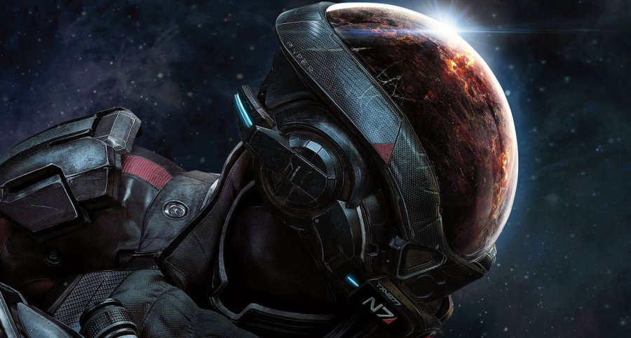 Mass Effect Andromeda Recommended Specs: 1060 3GB, 480 4GB