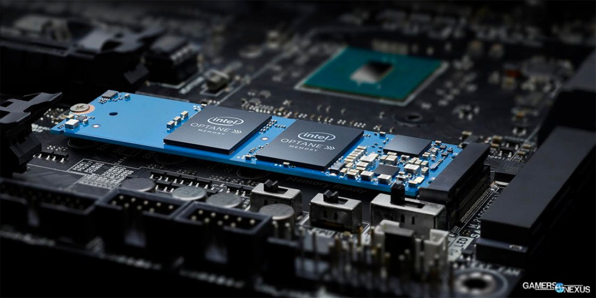 Hardware Sales - SSDs & RAM Price Reductions (Finally, if Brief)